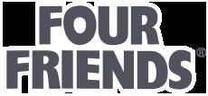 fourfriends_logo